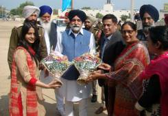 Rural Games revived after many years as per demand, Sikandar Singh Maluka