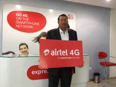 Solan to now experience Airtel 4G in Himachal Pradesh