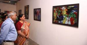 Guriqbal Spreads the Colour of Celebrations