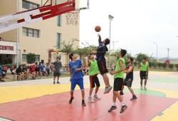 """Athlos'16"" – 7th Inter University Sports Festival held at Chitkara University, HP"