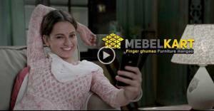 """MebelKart rolls out advertisement campaign showcasing """"Ease of Buying Furniture"""""""