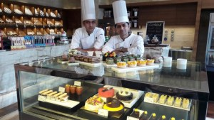 New 'Healthy Desserts' Add Charm To The New Menu Of CBC At JW Marriott Chandigarh