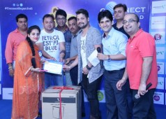 'Videocon Connect Super Jodi 4' stages City Finale in Amritsar