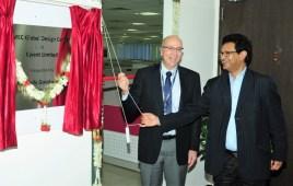 Cyient Inaugurates global design center in Bengaluru for SMEC