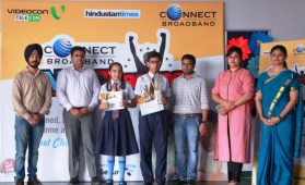 'Connect Net Champs' Program conducts City Finale in Patiala