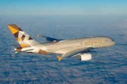 Etihad Airways launches Global sale with up to 40% off on Fares