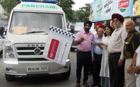 People across Ludhiana will have access to fast, easy, and reliable medical help in an emergency