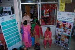 Free orthopedics healthcheck-up camp held at Mandi