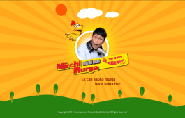 Mirchi 98.3 Chandigarh's Surgical Strike for Happiness – Brings Mirchi Murga to the City