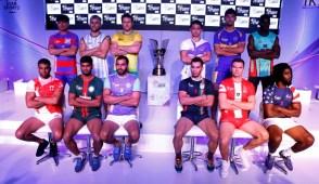 2016 Kabaddi World Cup kicks off in Ahmedabad