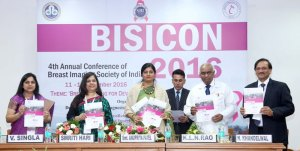 Union Minister Smt. Anupriya Patel Inaugurates Conference on Breast Cancer Treatment