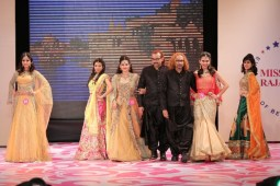 WINTER WEDDINGS with Designers Ajay Sinha & Buzy (BUZJAY FASHION STUDIO)