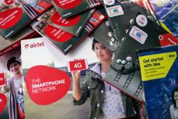 Vodafone-Idea merged entity will beat Airtel in spectrum share