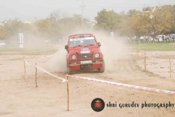 SJOBA NEXEN SUB-HIMALAYAN OPEN RALLY – 2017 scheduled for 10th, 11th & 12th March