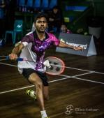 Jalandhar's Abhinav bags New Zealand's National Badminton Championship