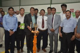 Safexpress launches ultra-modern Logistics Park in Amritsar