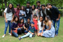 7 Short Films co-created by Chandigarh & Mumbai Students to be screened in Film Fest in Miami