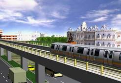 Metro project dropped on untenable grounds says Pawan Bansal