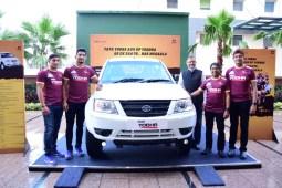 TATA YODHA associates with U.P. YODDHA for VIVO PKL Season 5