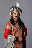 Conversation with the Mighty King, Manav Gohil in Sony SAB's Tenali Rama