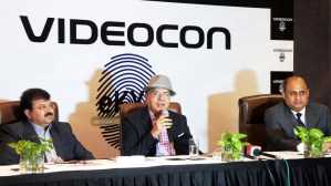 Videocon Telecom forays into E-KYC business
