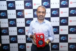 Airtel Internet TV wins NEXA NDTV Gadget Guru's 'Tech Peripheral of the Year' award