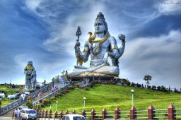 Tallest Statues Of Lord Shiva Around The World