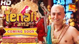 Krishna Bharadwaj & Priyamvada Kant to play the lead in Tenali Rama on on Sony SAB