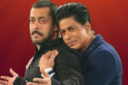 SRK gifted Salman Khan the Super Luxurious Car for doing Cameo in his Movie