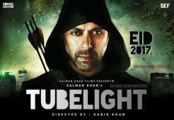 Tubelight Box Office Collection: 8th Day Total Worldwide Earning Report Overseas