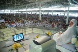 Along with body let's liberate soul also – Sant Nirankari Mission's Mukti Parv message