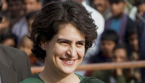 Priyanka Gandhi discharged from Sir Ganga Ram Hospital after recovering from Dengue