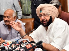 Punjab Remains Peaceful, No Loss of Life Reported From Any Part of The State- Punjab CM
