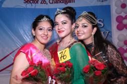 Freshers' Party organized by Guru Gobind Singh College for Women