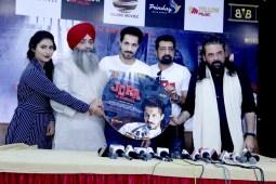 Music of New Punjabi Movie 'Jora 10 Numbaria' released