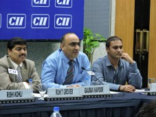 NSE experts apprise CII MSME members on managing forex fluctuations through hedging
