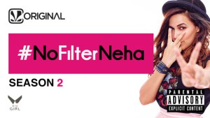 Neha Dhupia visits Chandigarh for Season 2 of #NoFilterNeha