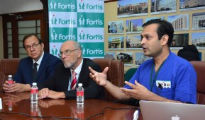 International doctors to get new advanced training for treatment of varicose veins
