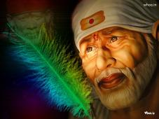 Shri Saibaba's Holy Paduka's Darshan Programme in India and Abroad from 1st October, 2017 to 18th October, 2018