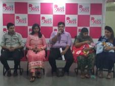 Paras Bliss Panchkula Hospital Saves Two Premature Babies