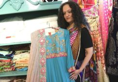 Style is a way to say who you are without having to speak says Jas Lakhmna