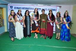 St. Paul's International School celebrates Teachers Day