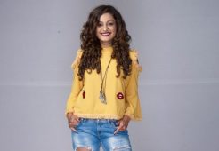 Meet the Rebellious and Dashing Vanshika Sharma aka Sam from Aadat Se Majboor