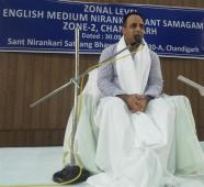 Stability possible only by connecting with the Almighty Sant Nirankari Mandal organises Zonal level English Samagam