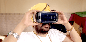Bollywood's Pop King Daler Mehndi to release India's first VR music video