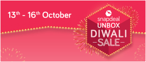 Snapdeal's Unbox Diwali sale features top deals in Home and Living products