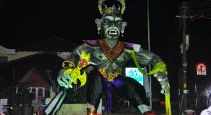 Enjoy the uniqueness of Diwali in Goa
