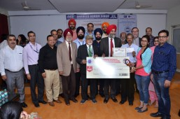 2nd International Conference at Shaheed Udham Singh Group of Institutions Tangori Concludes