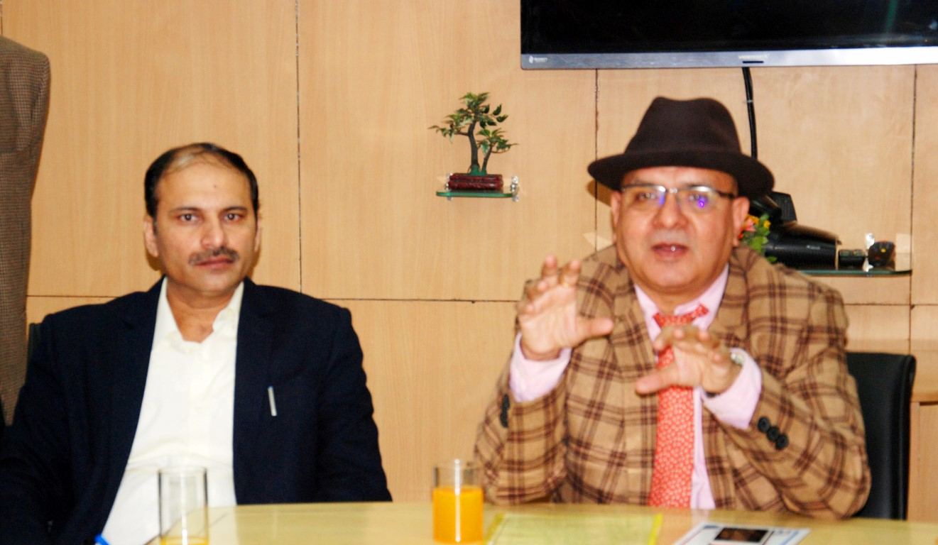 Videocon Wallcam launches its exclusive dealership in Amritsar
