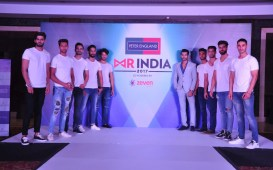 Peter England Mr. India 2017 auditions opens in Chandigarh